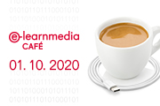 e learnmedia CAFE 2020 Eventy