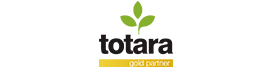 totara gold partner272x67